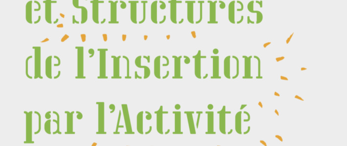 Entreprises et structures d'insertion : le guide
